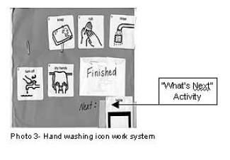 sistema di lavoro