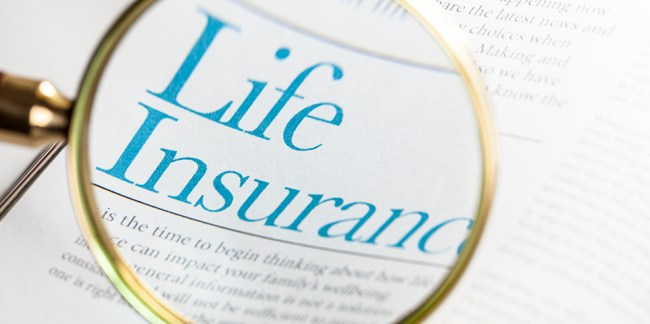 Life insurance information