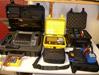 TSCM Equipment Room