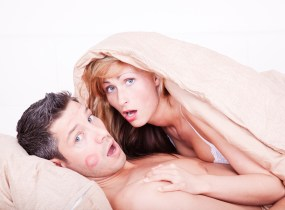 Top 10 Signs of a Cheating Spouse