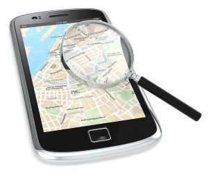 Cell Phone Legal Compliance Dictates Protocol at