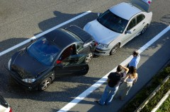 Staged Accidents Cost Big Money in Insurance Fraud