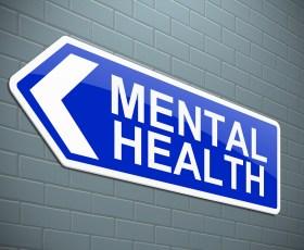 Mental Health Concept.