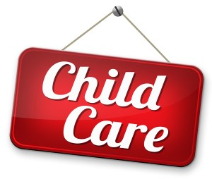 child care in daycare or cr???che by nanny or au pair parenting