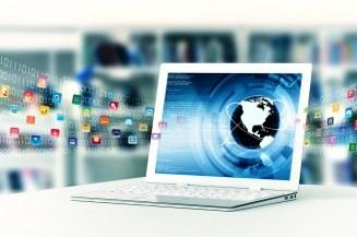 Internet Laptop