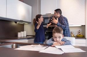 Child Custody and the Extramarital Affair King
