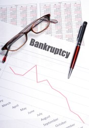 What Causes 33% of All Business Bankruptcies