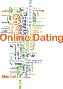Online Dating and Social Media