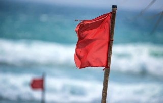 5 Red Flags You're A Victim Of Corporate Espionage