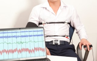 He Was Convinced He Could Beat the Polygraph