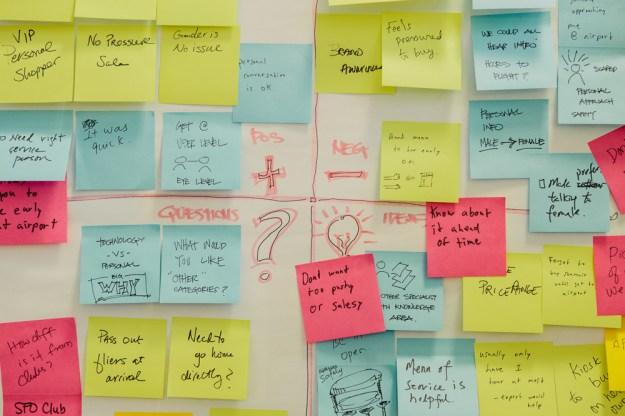 service design thinking – 5 core principles for great service design