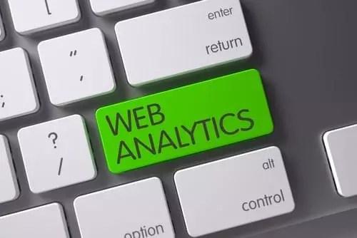 qu'est ce que le métier de web analyste