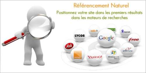 referencement web