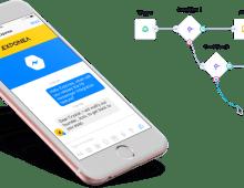 Discuter avec un chatbot sur la plateforme Messenger