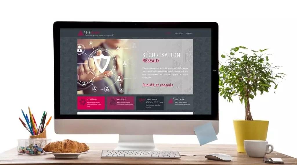 création site internet madagascar