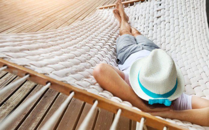 Resultado de imagen de dormir en verano