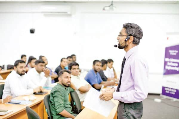 IIT postgraduate orientation program 2020 welcomes ICT, Fashion degree students
