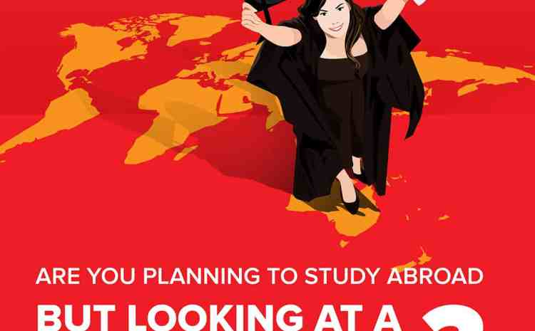 Are You Planning to Study Abroad but Looking at a Plan B?