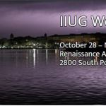 IIUG Insider (Issue #218) August-September 2018