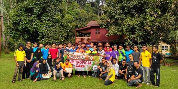 Setiabudi Secondary – UM Tropical Camp