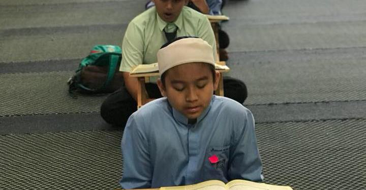 Setiabudi Secondary – 2nd session of Admission Test for the Al-Furqaan programme