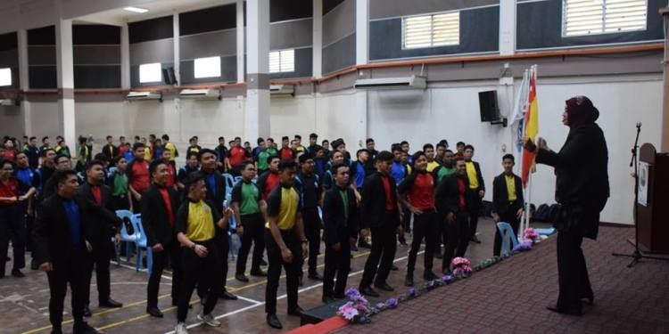 Setiabudi Secondary – SPM & PT3 Smart Study Skills Workshop