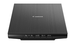 CanoScan LiDE 400 Driver Download