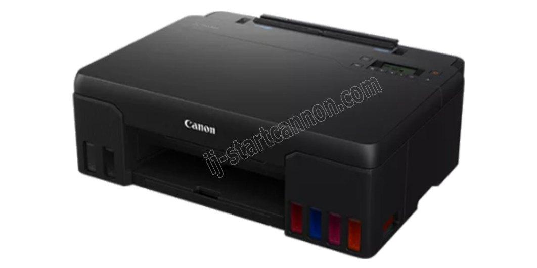Canon PIXMA G540 Driver