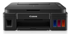 Canon PIXMA G3510 Drivers Download