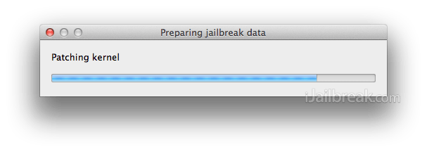RedSn0w 0.9.13dev4 Mac OS X Cómo