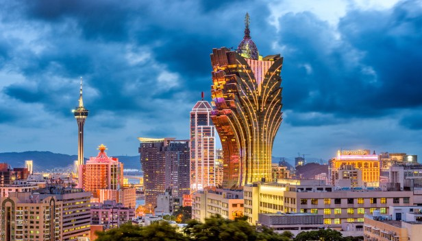 Image result for Macao