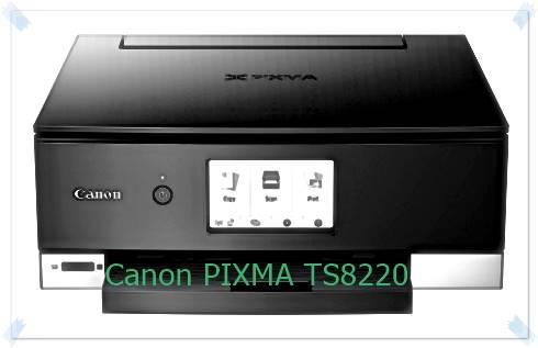Canon PIXMA TS8220
