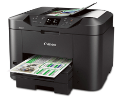 Canon MAXIFY MB2320 Driver Software Download