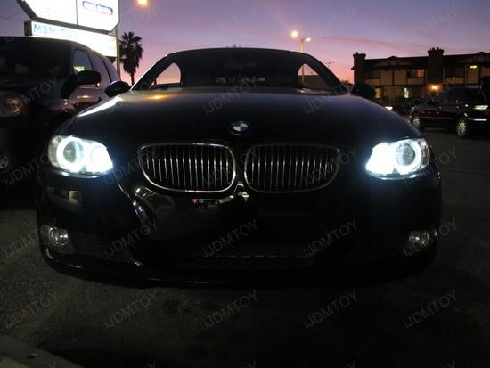 BMW Angel Eyes 1