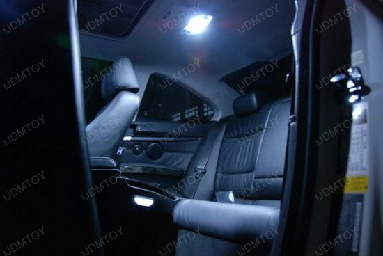 BMW E90 E92 3 Series LED Interior 2