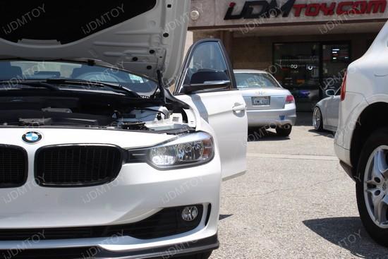 BMW F30 335i LED Daytime DRL Light Bulbs 5