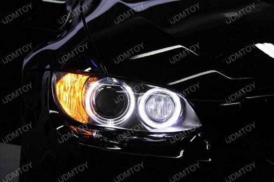 BMW LED Turn Signal Lights 03