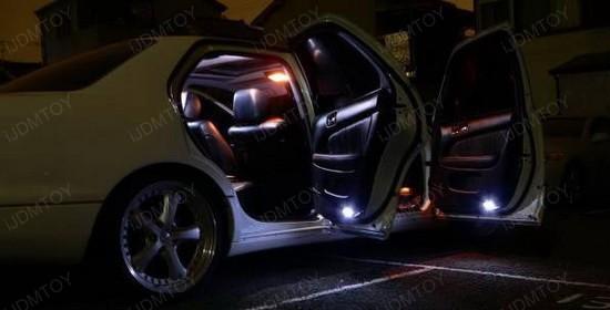 LED Side Door Lights 3