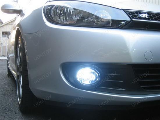 H11 LED Fog Lights 4