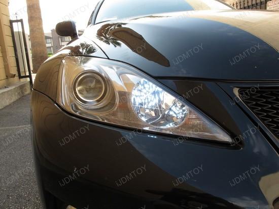 Lexus IS DRL 3