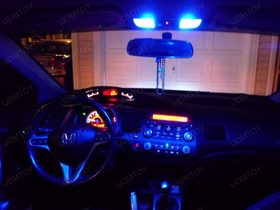 LED Interior Lights 2