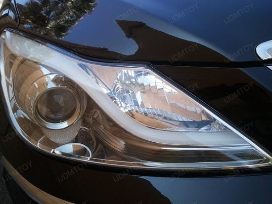 LED Headlights 2