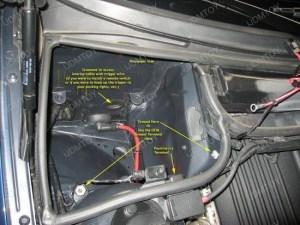 2002 E46 M3 Tail Light Wiring Diagram : 37 Wiring Diagram