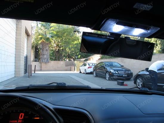Honda S2000 LED Interior 2