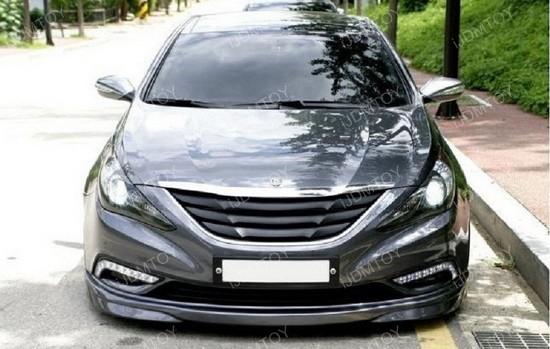 Hyundai sonata LED DRL 02