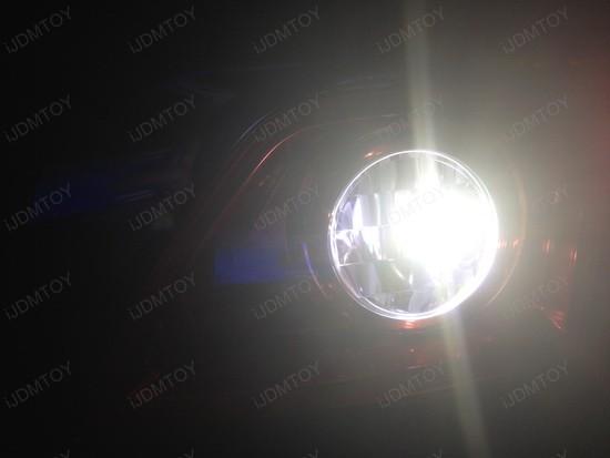 Infiniti FX35 CREE LED Backup Lights 3