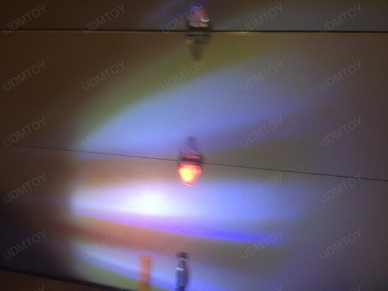 Infiniti FX35 CREE LED Backup Lights 4
