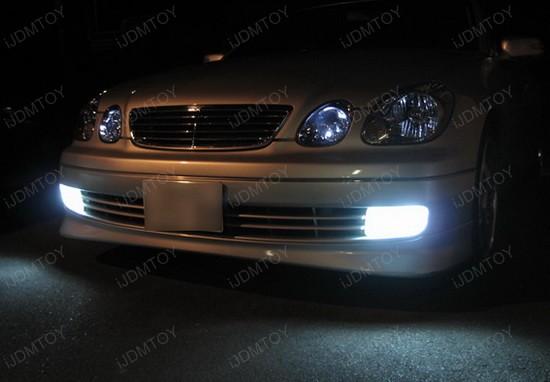 LED Position Lights 2