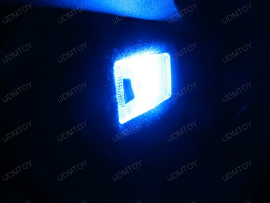 Scion tC LED Interior 4