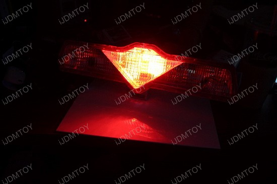 Scion FR-S Third Brake Light 6